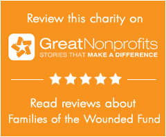 Review Families of the Wounded Fund